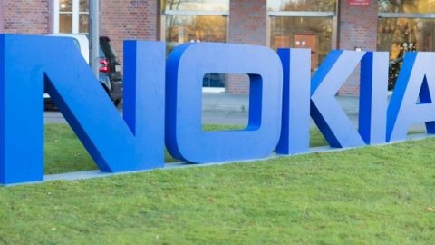 Forecast Nokia close on next quarterly results day
