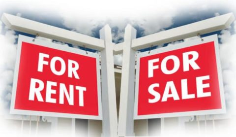 Do you prefer buying or renting a home?