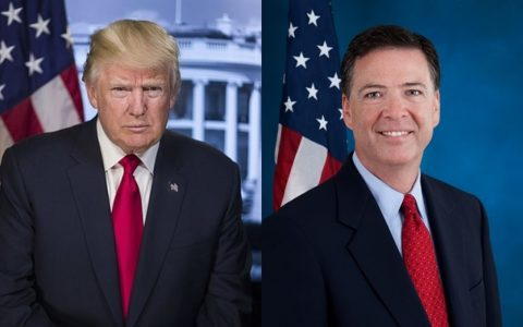 Who do you believe, Trump or Comey?