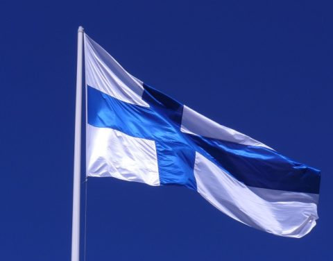 Finland 100 years