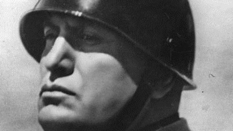 Is Trump an American Mussolini?