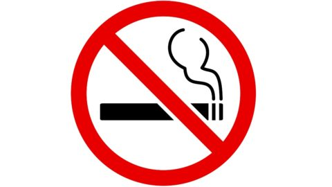 Should smoking be banned in public places?