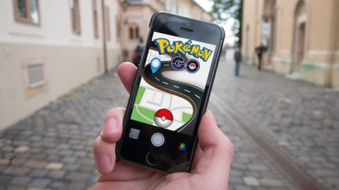 Is the Pokemon Go already over?