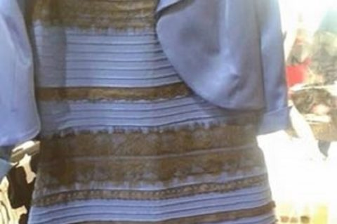 Remember The Dress? How did you see it?